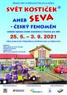 Svět kostiček aneb Seva - český fenomén 1