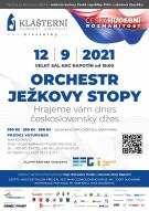 KHS - Orchestr Ježkovy stopy  1
