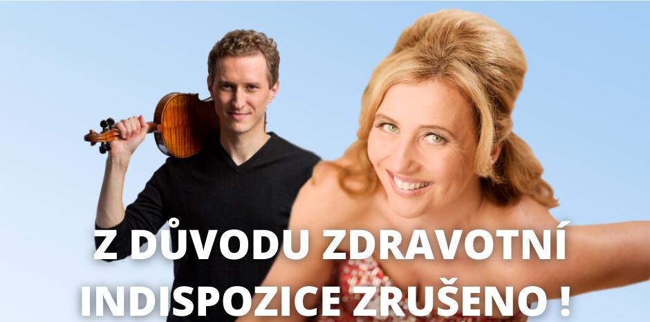 KHS - Jana Boušková, Josef Špaček ZRUŠENO 1
