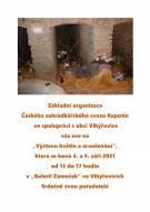 Výstava květin a aranžování  1