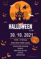 Halloween pro děti  1